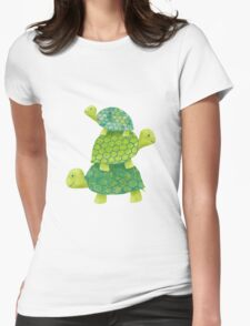Turtle Stack T-Shirt
