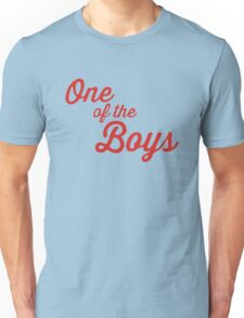 One of the Boys Ghostbusters Unisex T-Shirt