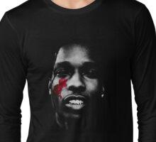asap rocky Long Sleeve T-Shirt