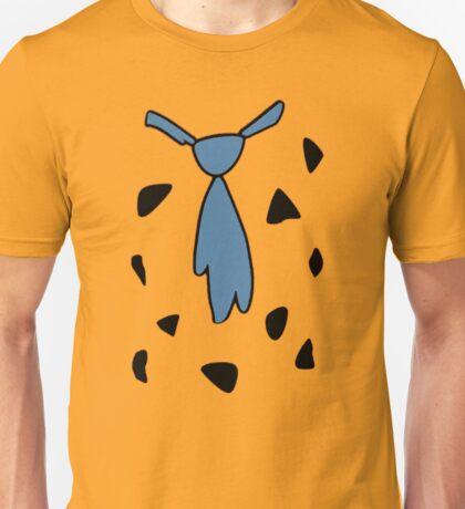 Fred Flintstone  CostumeFred Flintstone  Costume Unisex T-Shirt