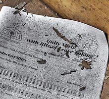 Leftover Program, Most Blessed Sacrament, Philadelphia by PhillyChurches