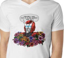 Ratchet: Sassmaster Extraordinaire Mens V-Neck T-Shirt