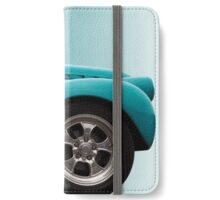 On the road iPhone Wallet/Case/Skin