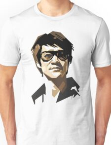 Mr. Bruce Unisex T-Shirt