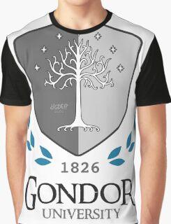 Gondor University Graphic T-Shirt