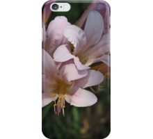 Beautiful In Pink iPhone Case/Skin