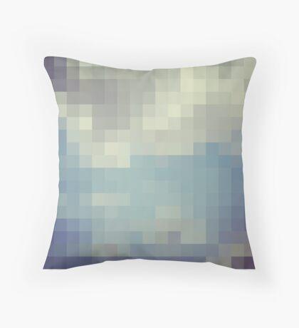THE SKKKY Throw Pillow