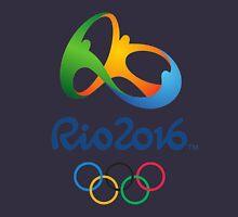 olimpiade rio 2016  Unisex T-Shirt