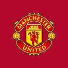 Manchester United by miah72