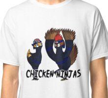 Chicken Ninjas Classic T-Shirt