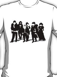 Reservoir Tier [Melee] T-Shirt