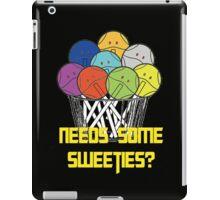 Gundam Haro sweeties iPad Case/Skin