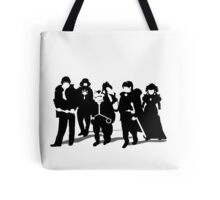 Reservoir Tier [Melee] Tote Bag
