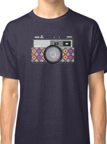 Retro Camera Classic T-Shirt