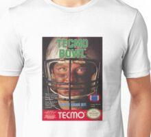TECMO BOWL NES Unisex T-Shirt
