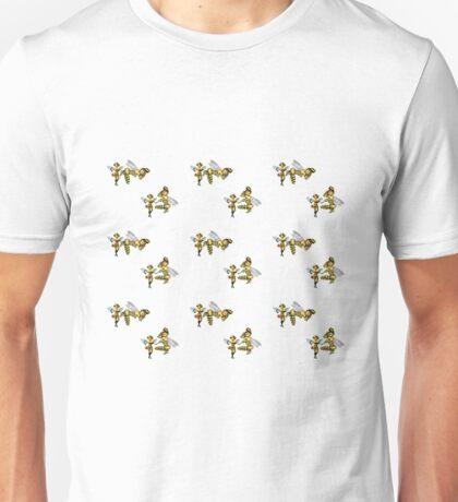 abeille sexy Unisex T-Shirt