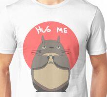 Hug Totoro Unisex T-Shirt