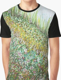 Pixie Garden Graphic T-Shirt