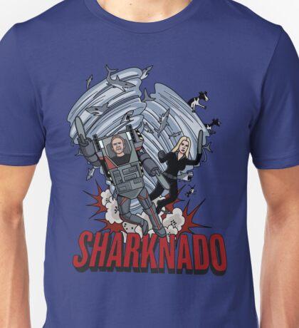 Shark Heroes Unisex T-Shirt