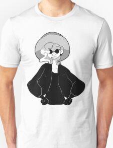 Sunhat weather T-Shirt