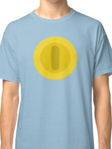 Super Mario! Classic T-Shirt