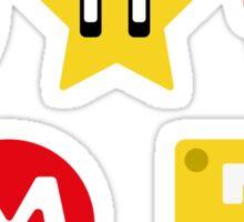 Super Mario! Sticker