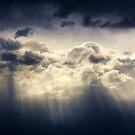 Cloud 20140214-6 by Carolyn  Fletcher