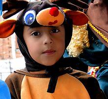 Cuenca Kids 483 by Al Bourassa
