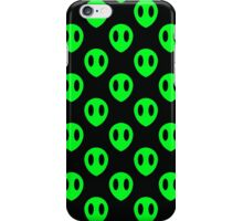 Aliens are coming back!  iPhone Case/Skin