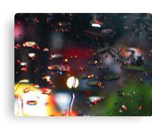 Cable Car Dream Canvas Print