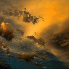 Cloud 20140710-18 by Carolyn  Fletcher