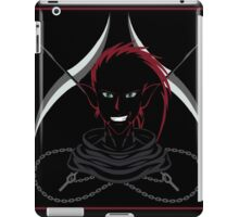 (Bleach) Kazeshini Head iPad Case/Skin