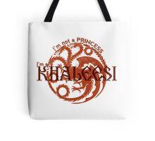 Khaleesi Tote Bag