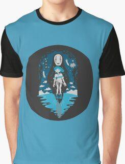 Spirited Away World Graphic T-Shirt