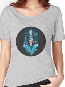 Spirited Away World Women's Relaxed Fit T-Shirt