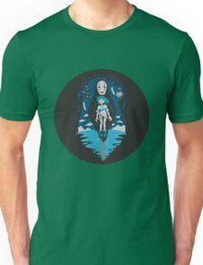 Spirited Away World Unisex T-Shirt