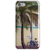 SOBE Beach Cruiser iPhone Case/Skin