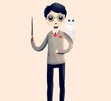 Little Harry by nanlawson