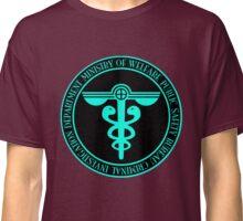 Sybil System Symbol Psycho Pass Classic T-Shirt