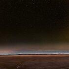 Lake George Twilight by Andrew Brooks