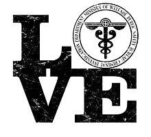 Love Psycho Pass! Photographic Print