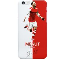 Mesut Ozil iPhone Case/Skin