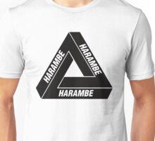 Harambe Palace Unisex T-Shirt
