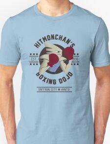Hitmonchan Boxing Dojo T-Shirt