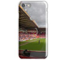 Bramall Lane Panorama iPhone Case/Skin