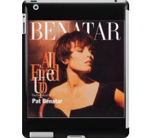 patricia mae andrzejewski iPad Case/Skin