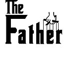 The Father T-Shirts by Linda Allan