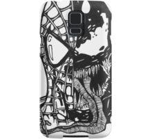 Spiderman vs Venom Samsung Galaxy Case/Skin