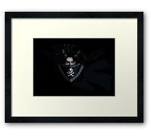 フェイタン Framed Print