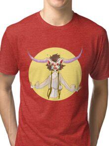 Too Dramatic Tri-blend T-Shirt